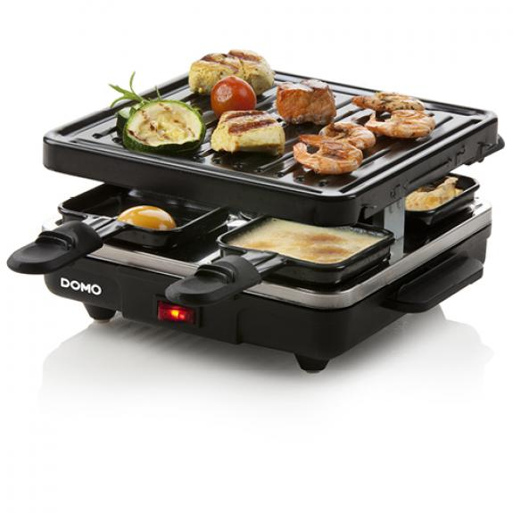 """Just us"" raclette-grill - DO9174G"